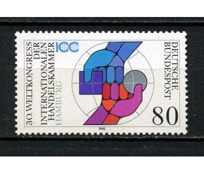 ALMANYA ** 1990 M.TİC.OD.KONGRESİ TAM SERİ(240915)