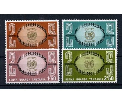 D.AFRİKA ** 1970 B.MİLLETLER 25.Y TAM SERİ(210915)