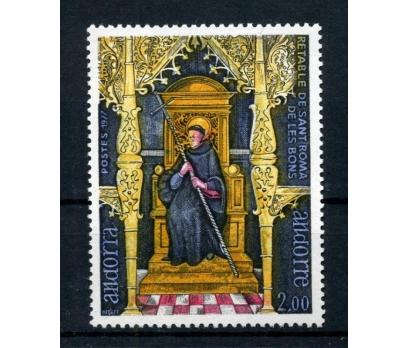 FR.ANDORA ** 1977 DİNİ SANAT TAM SERİ (051015) 1