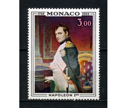 MONAKO ** 1969 NAPOLYON 200.D.Y. TAM SERİ (041015)