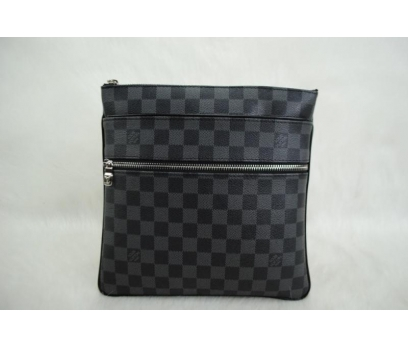 LOUIS VUITTON ZİPPER POSTACI SMALL 2