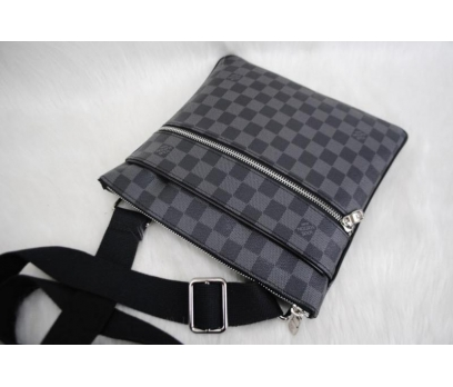 LOUIS VUITTON ZİPPER POSTACI SMALL 3