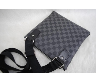 LOUIS VUITTON ZİPPER POSTACI SMALL 4