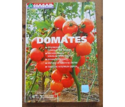 DOMATES YETİŞTİRİCİLİĞİ KİTABI