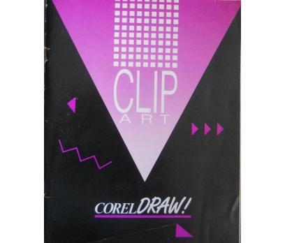 COREL DRAW CLIP ART KİTABI