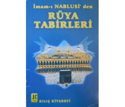İMAM-I NABLUSİ'DEN RÜYA TABİRLERİ  KİTABI