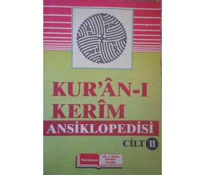 KUR'AN-I KERİM ANSİKLOPEDİSİ