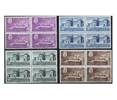 1948 Lozan Sulh Antlaşması 25.yıl DBL Damgasız** 1