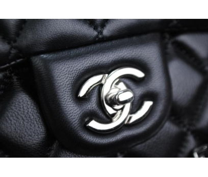 CHANEL JUMBO FLAP BAG 3,55 BÜYÜK BOY %100 hakiki 3