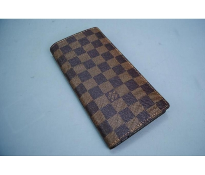 LOUIS VUITTON BRAZZA WALLET HAKİKİ DERİ 3