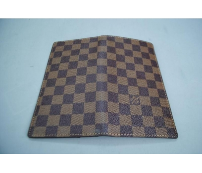 LOUIS VUITTON BRAZZA WALLET HAKİKİ DERİ 4