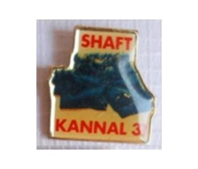FRANSIZ SHAFT CANNAL 3 ROZETİ