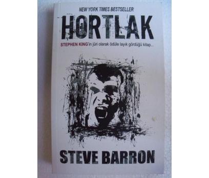 HORTLAK - STEVE BARRON