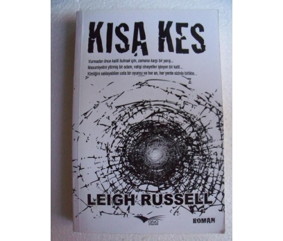 KISA KES - LEIGH RUSSELL