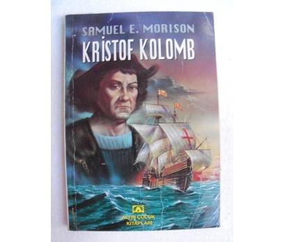 KRİSTOF KOLOMB - SAMUEL E.MORISON - ALTIN KTP.YAY.