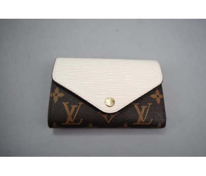 LOUİS VUİTTON  Marie-Lou Compact Wallet 2 2x