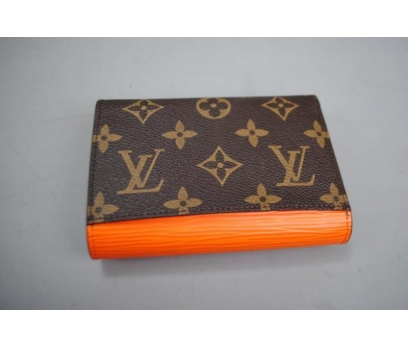 LOUİS VUİTTON  Marie-Lou Compact Wallet 5