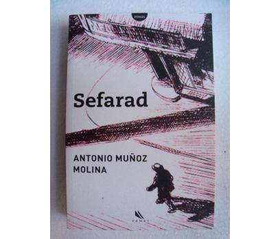 SEFARAD Antonio Munoz Molina
