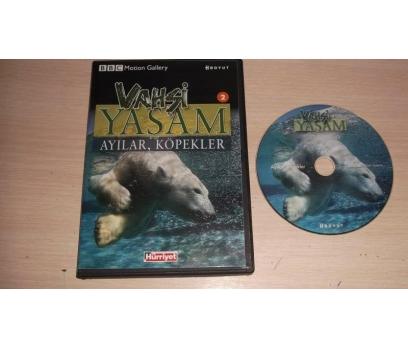 AYILAR KÖPEKLER (DVD)