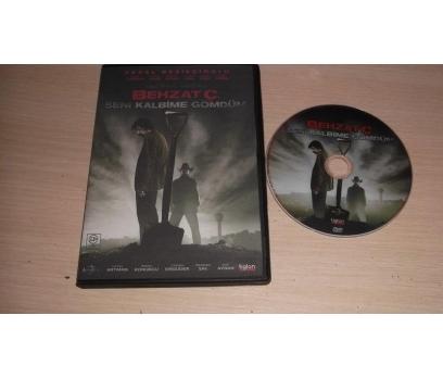 Behzat Ç. Ankara Yanıyor (DVD)