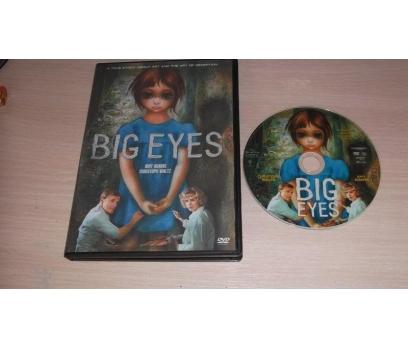 Bıg Eyes -(DVD)