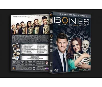 Bones | Season 10