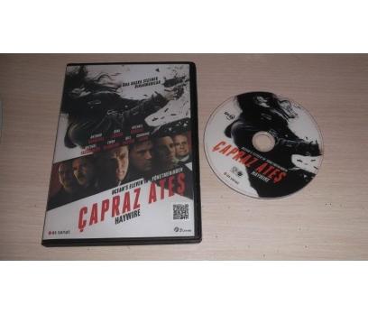 Çapraz Ateş - Haywire (DVD)