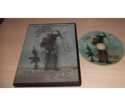 Chappie - 2015 DVD