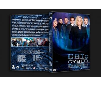 CSI: Cyber | Season 1 | 2015 |