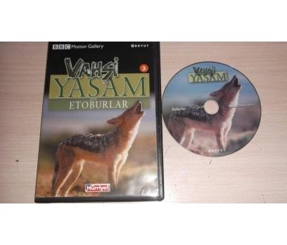 DEVELER KAPLUMBAĞALAR SU SAMURU (DVD)