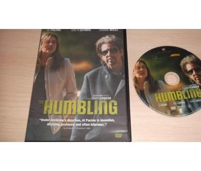 Dönüm Noktası - The Humbling (DVD)