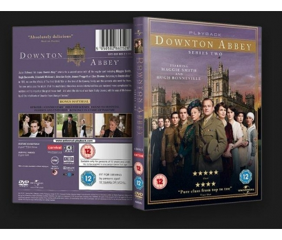 Downton Abbey | 2010 | Season 2