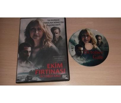Ekim Fırtınası (DVD)