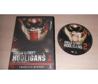 Green Street Hooligans 2 (DVD)