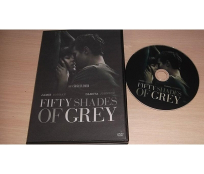 Grinin Elli Tonu - Fifty Shades of Grey(DVD)