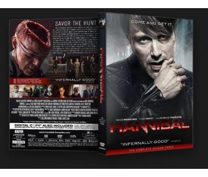 Hannibal | 2013 | Season 3