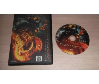 Hayalet Sürücü 2: İntikam Ateşi(DVD)