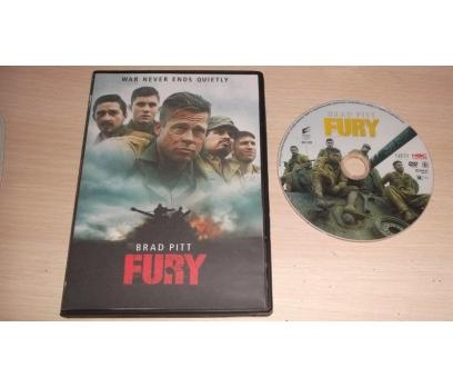 Hiddet - Fury(DVD)