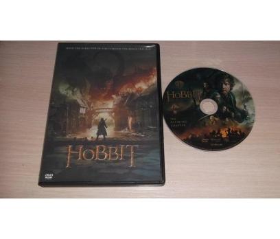 Hobbit - Beş Ordunun Savaşı (DVD)