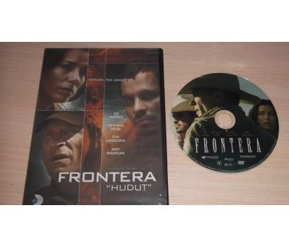 Hudut - Frontera (DVD)
