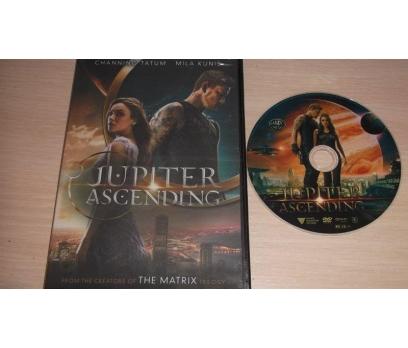 Jupiter Yükseliyor - Jupiter Ascending 2015 DVD