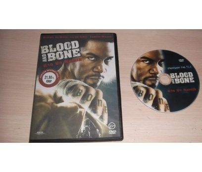 Kan ve Kemik - Blood and Bone | 2009(DVD)