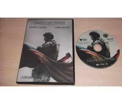 Keskin Nişancı - American Sniper(DVD)