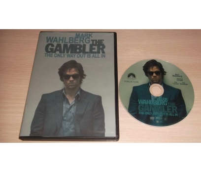 Kumarbaz - The Gambler (DVD)