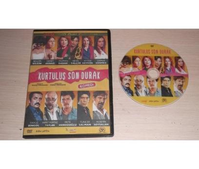 Kurtuluş Son Durak |(DVD)