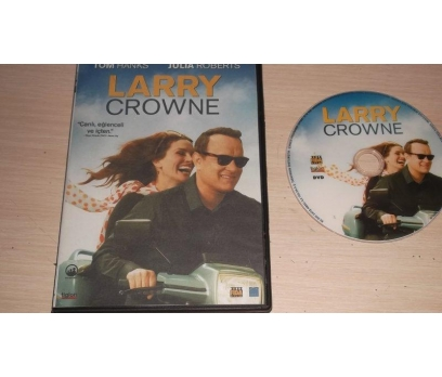 Larry Crowne(DVD)