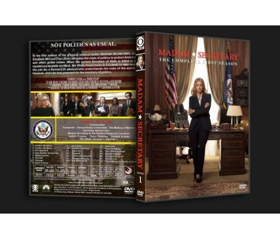Madam Secretary | Season 1 | 2015 |