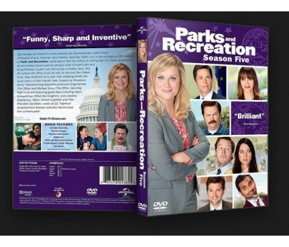 Parks and Recreation | 2009 | Season 6