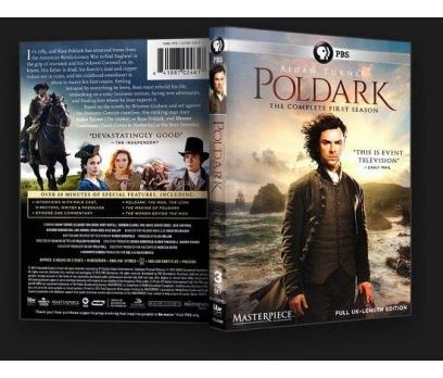 Poldark | 2015 | Season 1