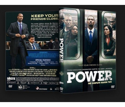Power | 2014 | Season 2